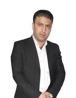 جناب آقای آروندی نماینده فروش نرم افزار حسابداری فرداد در استان قزوین