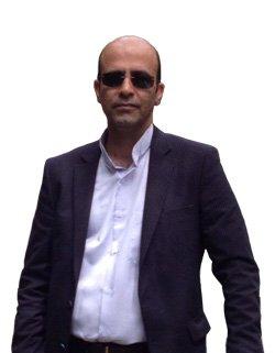 جناب آقای فدایی نماینده فروش نرم افزار حسابداری فرداد در استان تهران