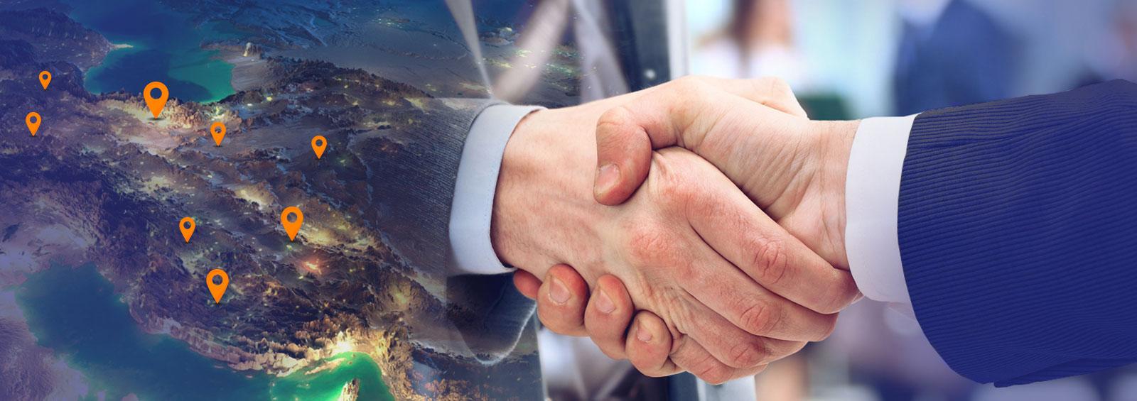 دعوت از شرکت های حسابداری و خدمات مالی برای پیوستن به نمایندگان فروش نرم افزار حسابداری فرداد