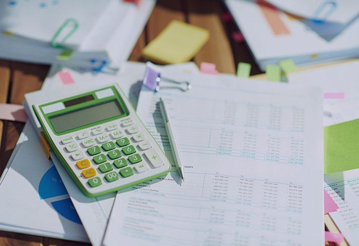 شرح وظایف روزانه حسابدار