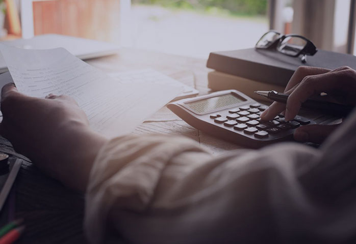 تهیه لیست حقوق و دستمزد
