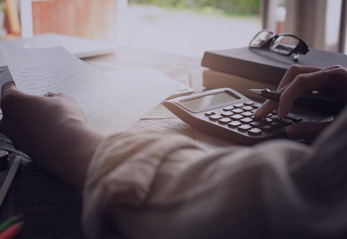 بخش های لیست حقوق و دستمزد