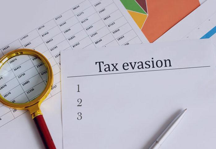 انواع فرارهای مالیاتی کدام است؟