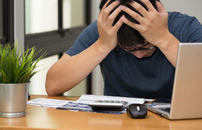 جریمه عدم ارسال اظهارنامه مالیات بر ارزش افزوده