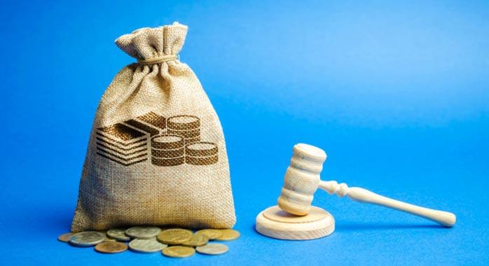 قوانین مالیات بر درآمد