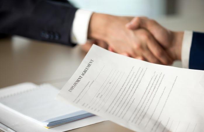 معرفی به بازار کار حسابداری