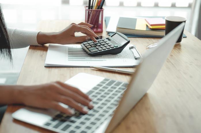 ثبت حسابداری انبارگردانی