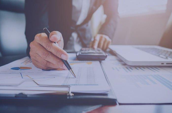 حسابداری تولید در انواع ثبت حسابداری شرکت تولیدی