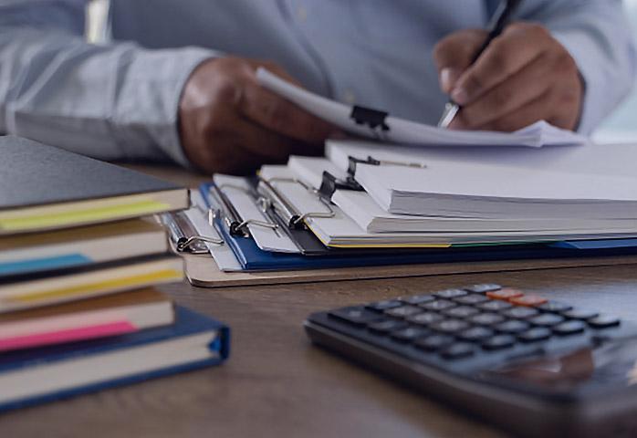 ثبت حسابداری بازرگانی در شرکت های بازرگانی