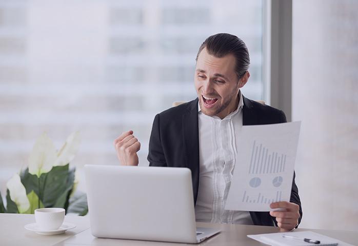 مزایای نرم افزار حسابداری بازرگانی