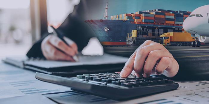 ثبت های حسابداری شرکت های بازرگانی