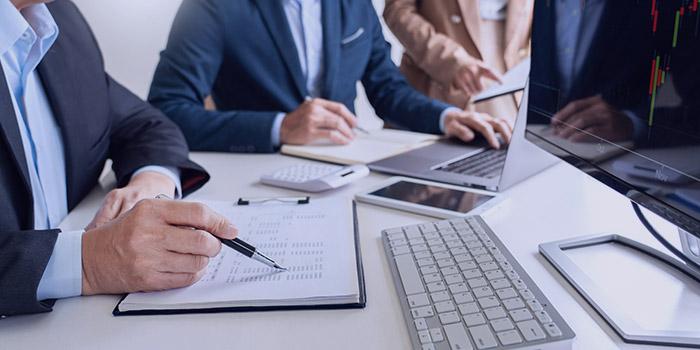 حسابداری شرکتی چیست
