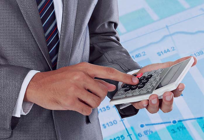 انواع حسابداری شرکتی