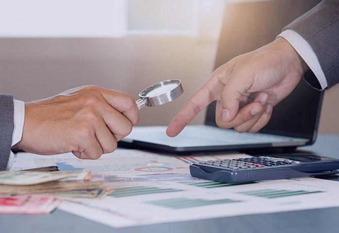 تفاوت حسابداری شرکتی و حسابداری مدیریتی