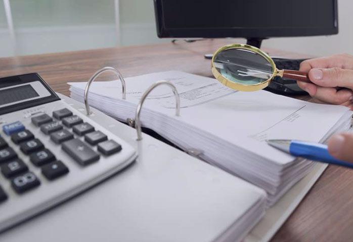جزئیات در سند حسابداری