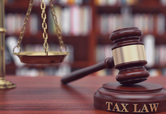 مشکلات قوانین مالیاتی غیر مستقیم