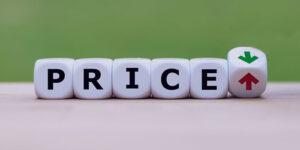 روش های قیمت گذاری کالا و خدمات