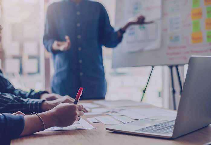 آموزش سئو سایت برای مدیران کسب و کار