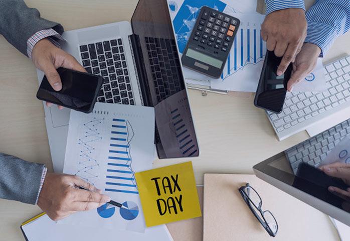 تفاوت انواع مالیات غیر مستقیم و مالیات مستقیم