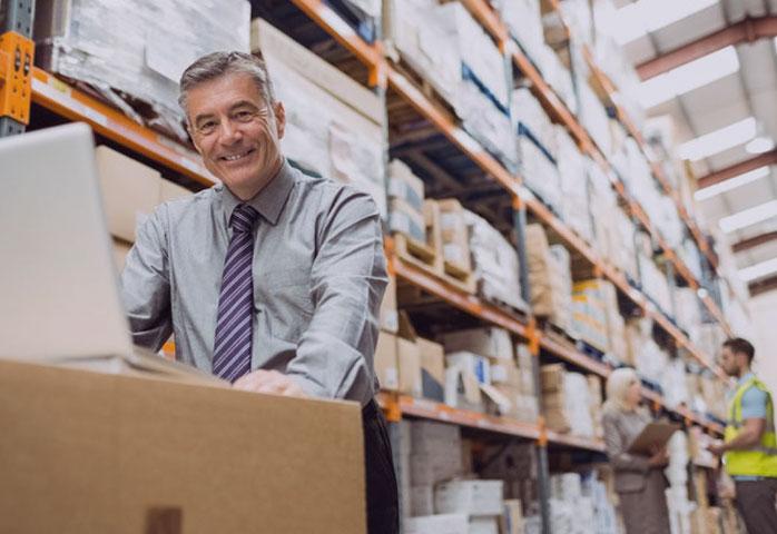 سرمایه گذاری سیستم مدیریت انبار در چالش سیستم مدیریت انبار