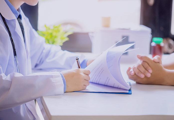 بیمه استعلاجی چیست