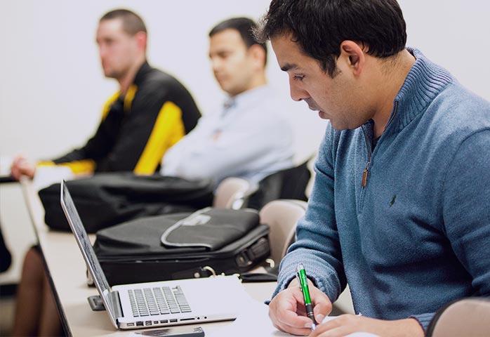 انتخاب بهترین آموزشگاه حسابداری