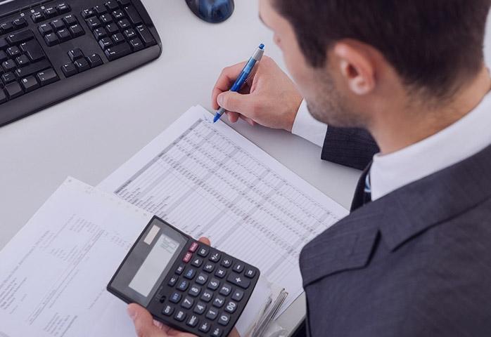 تاریخ سند حسابداری