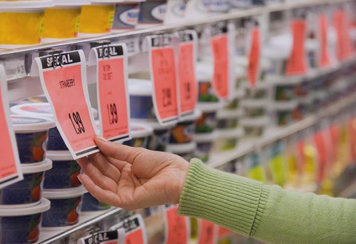 قیمت گذاری فریبنده در قیمت گذاری کالا و خدمات