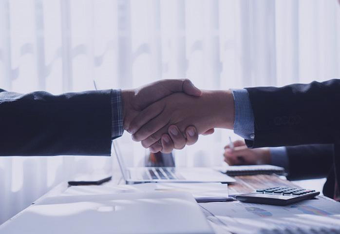 تخفیف توافقی در حسابداری بازرگانی
