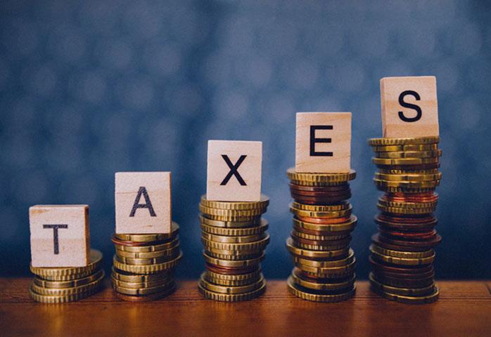 تفاوت مالیات غیرمستقیم و مالیات مستقیم در تورم