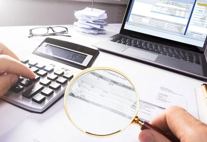 ماهیت بستانکار در ماهیت حسابها در حسابداری