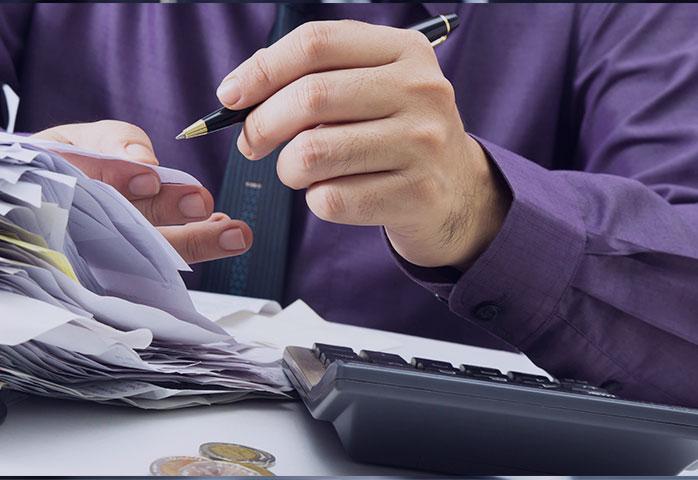 شناسایی درآمد اقساطی در اصول حسابداری