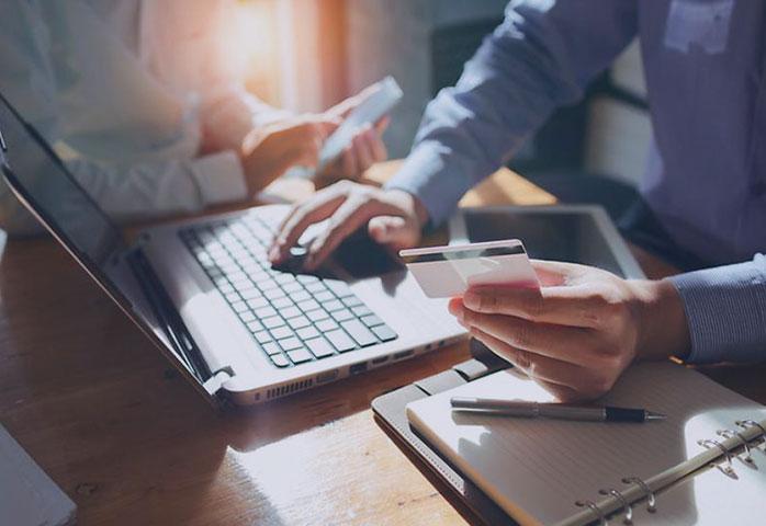 روش های ثبت سند تنخواه گردانی