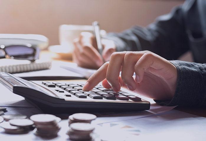 شناخت بلادرنگ در اصول حسابداری