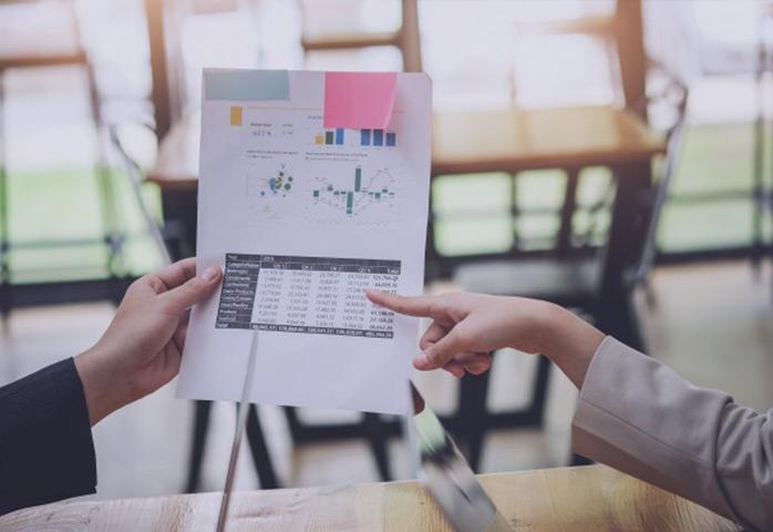 اصل افشاء کامل در اصول حسابداری