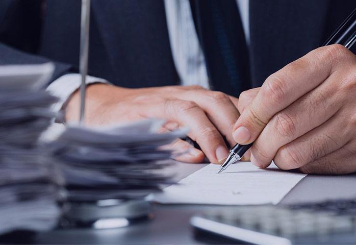 اصل تحقق درآمد در اصول حسابداری