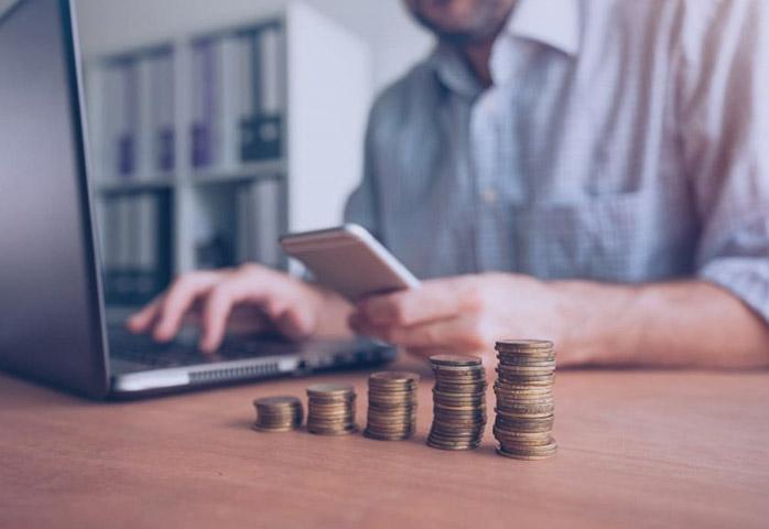 انواع تنخواه گردان حسابداری