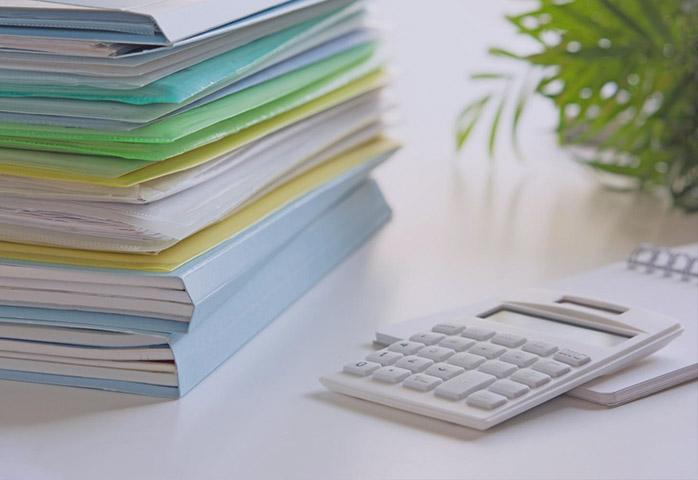مدارک مورد نیاز دریافت کد اقتصادی