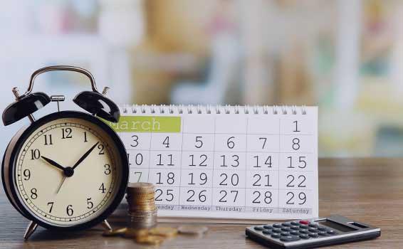 رویدادهای حسابداری