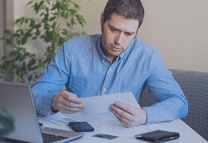جریمه عدم ارسال مالیات حقوق