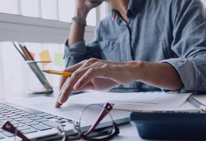 آموزش ارسال لیست مالیات حقوق اینترنتی