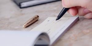 چک چیست؟ [انواع چک + روشهای استعلام] - قوانین صدور چک 99