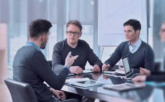 آموزش مدیریت کسب و کار