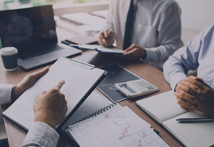 اجرای گزارش حسابرسی