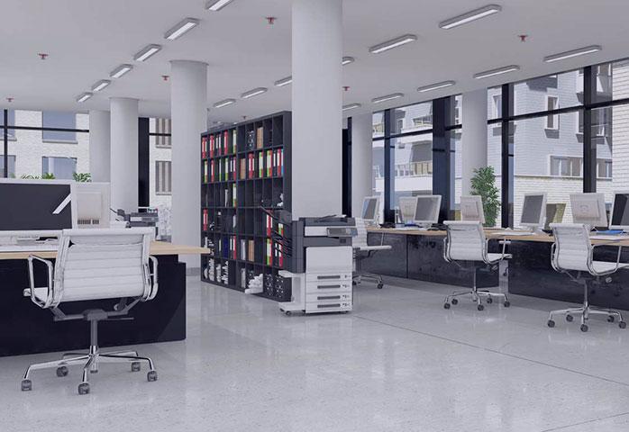 شرایط تاسیس دفتر حسابداری خدماتی