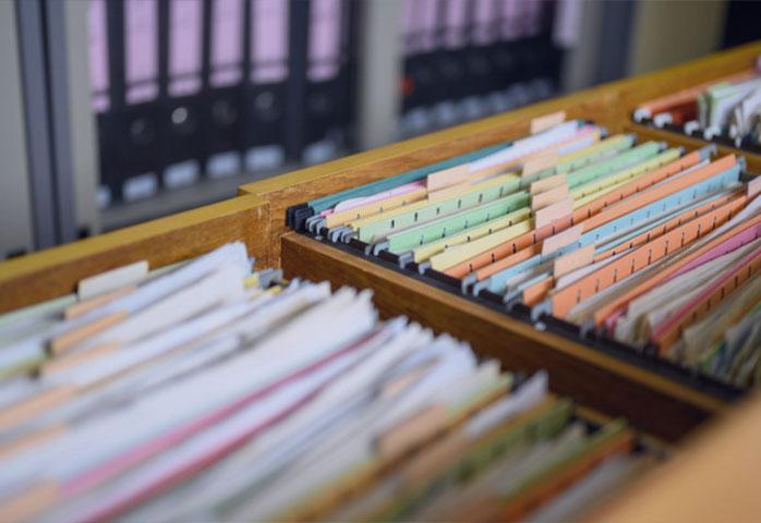 اسناد مورد نیاز حسابرس در حسابرسی مالیاتی