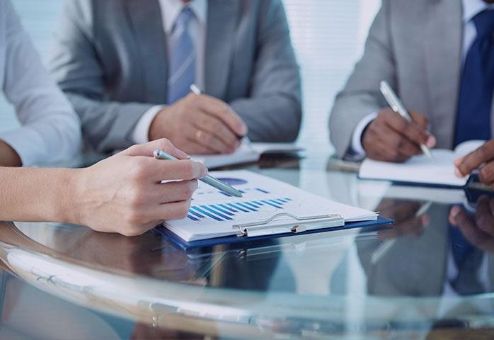 وظایف حسابرس داخلی