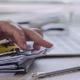 دفاتر قانونی حسابداری چیست؟ انواع +آموزش تحریر دفاتر قانونی