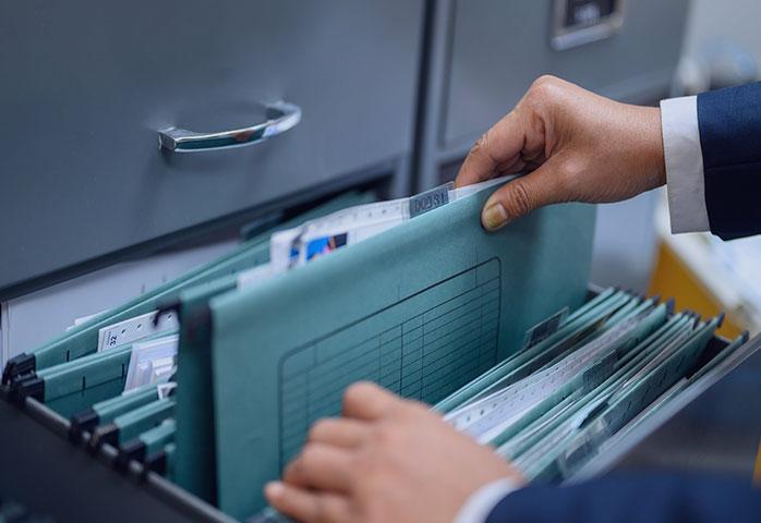 اسناد و مدارک مورد بررسی در حسابرسی بیمه