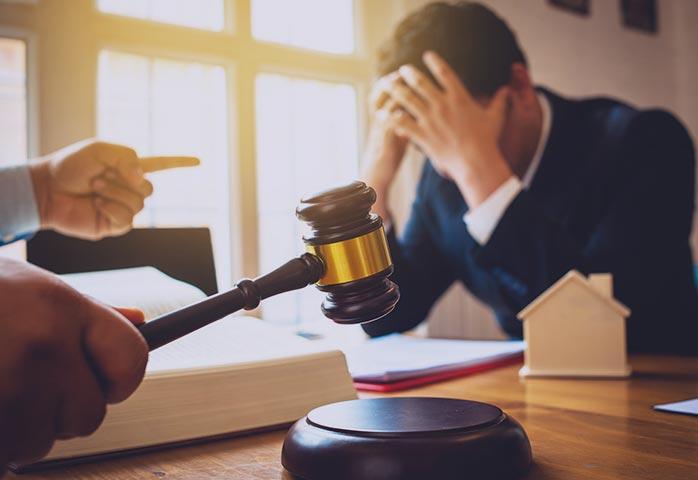 جریمه عدم اجرای طرح طبقه بندی مشاغل